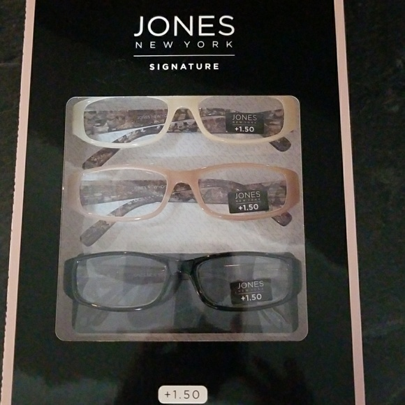 Jones New York Accessories Reading Glasses Poshmark
